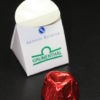 Christmas GiftBox Valentine one heart giftbox
