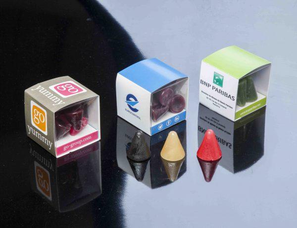 05. Cuberdons box