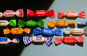 Classic Sweets