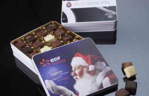 Belgian Chocolate Chocopolis