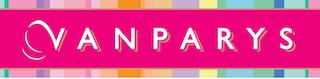Van Parys suiker bonen met logo dragées avec logo