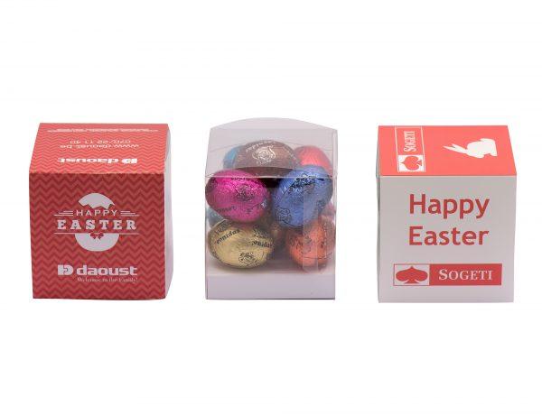 Candy box leo