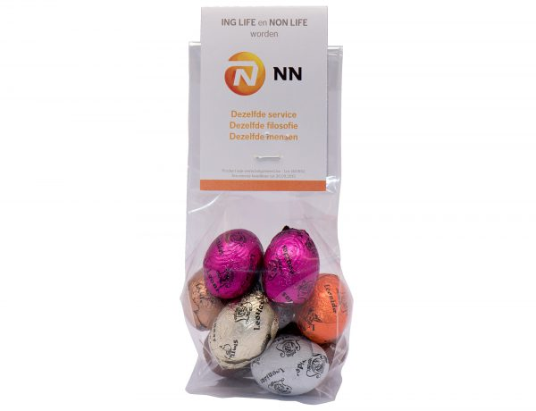 Belgosweetspecial events gifts easter christmas valentines day chocolate eggs sachet medium negle Images