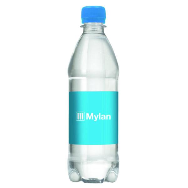 Bouteille d'eau 50 cl